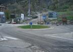 Rotonda Enllaç de la C.G. núm. 2 amb la C.S. dels Cortals, Engineering (Principality of Andorra)