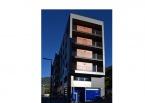 Edifici de Vivendes, Locals i Despatxos a Avda. Tarragona núm. 57, Arquitectura (Principat d'Andorra)