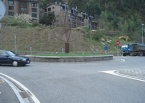 Desviació a Encamp Rotonda Enllaç C.G. núm. 2 - Zona Mirador, Enginyeria (Principat d'Andorra)