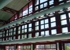 Instal.lacions Centre Esportiu Ordino, Enginyeria (Principat d'Andorra)