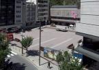 Projecte de reforma de la plaça de la Germandat, Architecture (Principality of Andorra)