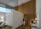 Concurs Tanatori Nacional i Sales de Vetlla Comunals, Arquitectura (Principat d'Andorra)