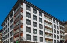 Rehabilitació de la façana: Edifici Antoni Vila