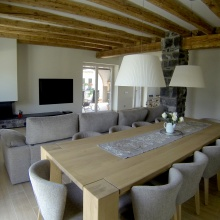 Renovation of Single Family Home in Organyà