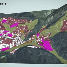 Drafting of the Review of the Parish Urban Planning Plan d'Escaldes-Engordany