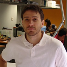 Javier Andrés Fortunato Dessinateur Industriel