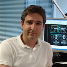 César Sánchez Architect