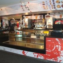 Instal.lacions Restaurant Fundfood - Espiolets (Soldeu)