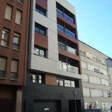 Reforma Edifici de Vivendes, C/ del Cedre núm. 7, a Santa Coloma