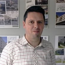 David Delgado Ingeniero Industrial