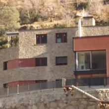 Habitatge unifamiliar situat a la Ctra. de la Rabassa