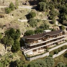 Habitatges Plurifamiliars Ermengol Serra