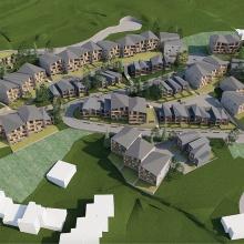 Conjunt Habitatges Pleta d'Ordino UA-22