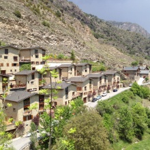 Set of Single Family Homes in Fontaneda