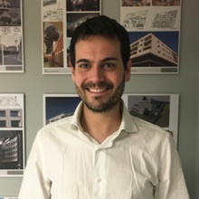 Lluís Falip Engineer in Industrial Electricity with Master in Engineering and Management of Renewable Energies