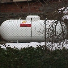 Propane Gas Network, Carrer Major - Av. Encamp