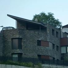 Habitatge Unifamiliar a la Ctra. de la Rabassa