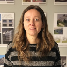Sabrina  Vottero Architect