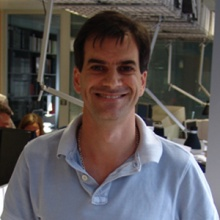 Sebastián Amado Civil Engineer