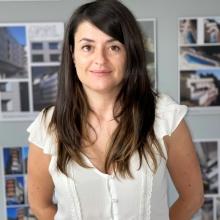 Vanessa Segura Delineant