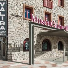 Museum Camen Thyssen