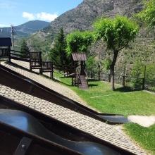 Playground in Terres Bogades, Nagol