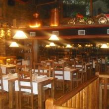 Edifici destinat a restauració: Restaurant 120