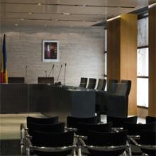 Instal.lacions Ampliació i Reforma de Tràmits Casa Comuna Ordino