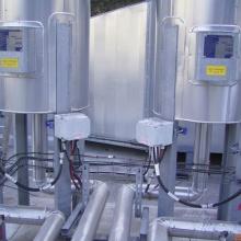 Instal.lacions Centre de Tractament de Residus Andorra SA, a La Comella
