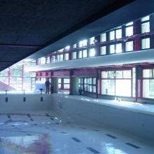 Instal.lacions Centre Esportiu Ordino