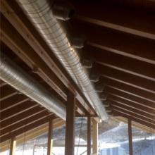 Instal.lacions de Restaurant Xuca 3 Estanys, Estació Esquí Grau Roig
