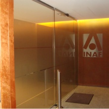 INAF Offices - Andorran National Institute of Finance