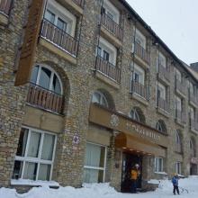 Reforma Hotel Himalaia al Pas de la Casa
