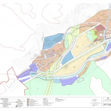 Drafting of the Review of the Parish Urban Planning Plan d'Andorra La Vella