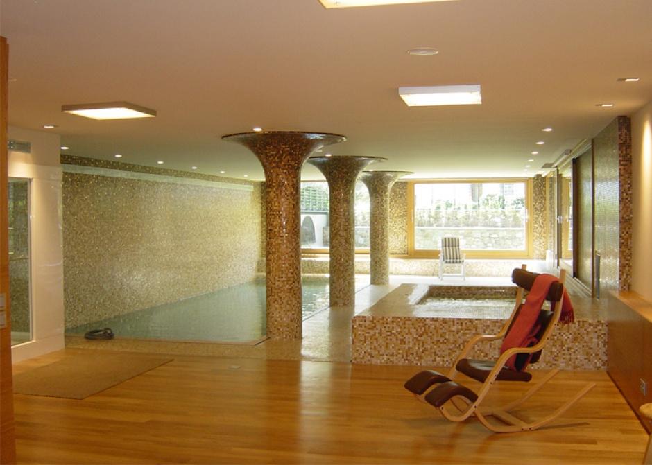 Instal.lacions Habitatge Unifamiliar al Trillà, Enginyeria (Principat d'Andorra)
