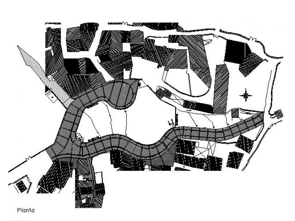 Urbanització a la Zona del Tremat, Enginyeria (Principat d'Andorra)